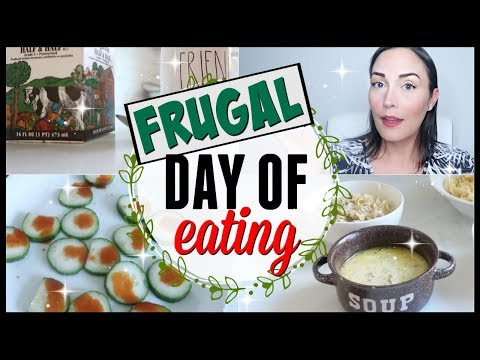 🔥full-day-of-eating-frugal-(keto)-meals-on-a-budget-●-what-i-eat-in-a-day-on-ketogenic-diet-wiad
