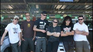 Redback - Rock it Loud