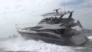 MARQUIS 630 Sports Yacht  - Impression