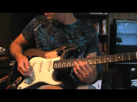 John Mayer - Friends Lovers Or Nothing Guitar Cover