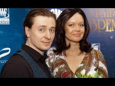 Безруков о РАЗВОДЕ с женой!