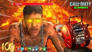 "BURIED 2 ""LEROY"" BOSS FIGHT!?! (Black Ops 3 Custom Zombies)"