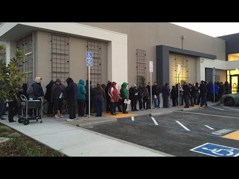 Some Bay Area DMV Offices Open Saturday To Ease Long Lines