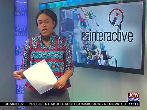 Business Ideas - Joy News Interactive (23-5-18)
