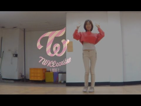 Jelly Jelly by Twice Easy Mirrored Kpop Dance Tutorial 1 _with learning Korean