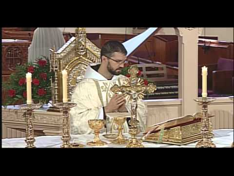 Direct Tv Satellite >> EWTN Live TV Stream - YouTube