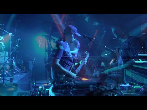 The Disco Biscuits - 11/18/2017 - Live at The Fillmore Auditorium, Denver, CO
