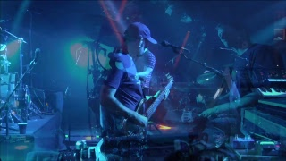 The Disco Biscuits - 11/18/2017 - Live at The Fillmore Auditorium, Denver, CO thumbnail