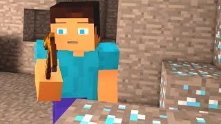♪ Top 10 Minecraft Song Of 2016 Animation Parody - Minecraft Songs Animations Parodies