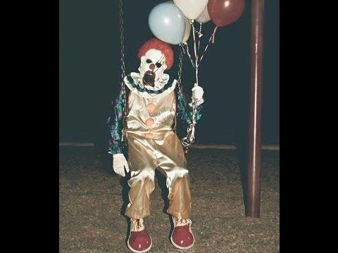 Ass clowns 3