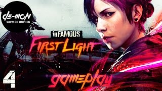 Vídeo inFamous First Light
