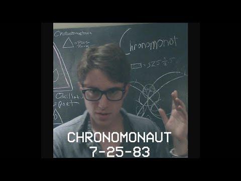 Chronomonaut Tapes #1 Mp3