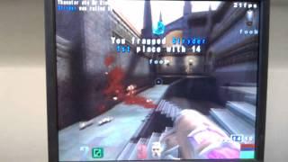 How to run Quake3 on a K6-2 machine with FireGL2
