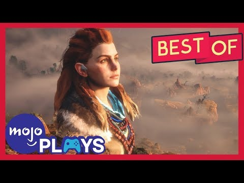 Top 10 Console Exclusives PC Players Would Kill For! - Best of WatchMojo!