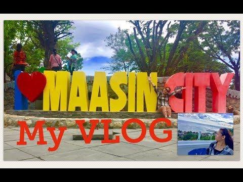 MAASIN CITY | MY VLOG #81 | DAY 2 | MAASIN SHRINE | BUHAY PROBINSYA | BUHAY OFW SA HONGKONG