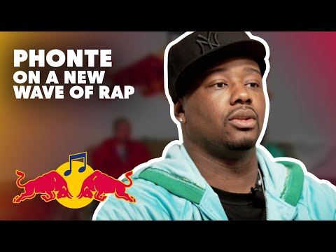 Phonte Lecture (Melbourne 2006) | Red Bull Music Academy