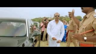 Theri mass scene Vijay Interval Block scene|Samantha|Atlee