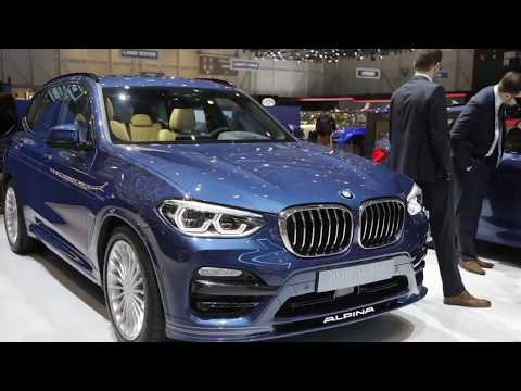 [Hot News] Alpina Believes There's Still A Future For Diesel Performance Cars