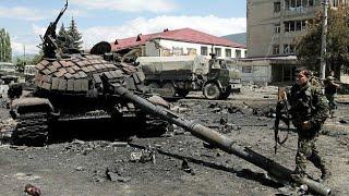 О войне, Саакашвили, Путине и мире