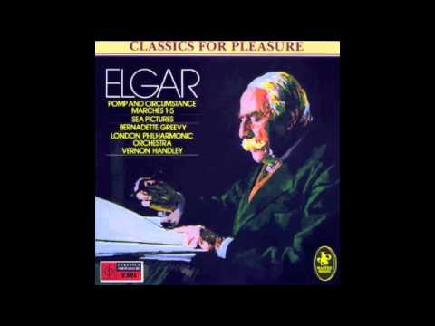 Elgar: Pomp and Circumstance March No. 3 / Handley · London Philharmonic Orchestra