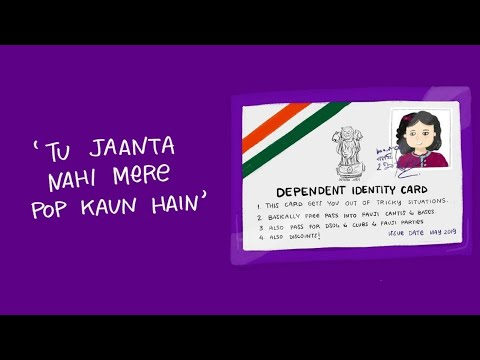 ID Cards Of Defence Brats | Identity Cards Of Military Brats In Indian Army Navy & Airforce
