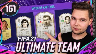 I TO JEST DRAFT! - FIFA 21 Ultimate Team [#161]