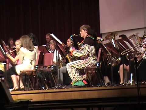 Whitehall High School Instant Concert