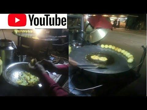 INDIAN Street Food       MASALA CHAT