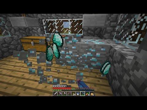 Minecraft CroCrack - Sezona 4 - Epizoda 6 - Sreća