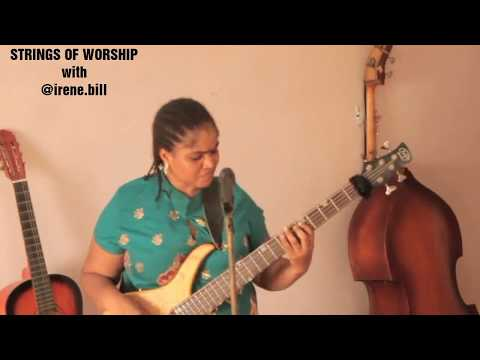 Worship and Praise, Prayer Hymns - Irene Bill (Bass and Vocal Worship songs, instrumental)