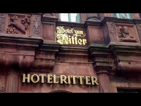 Heidelberg Hotel Ritter, Hotel zum Ritter,