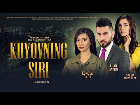 Kuyovning siri - (O'zbek film H/D )
