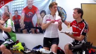 Bike Sport Simplon Mannequin Challenge