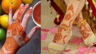 Beautiful mehndi design photos | mehendi design for hands | mehndi design arabic 2018