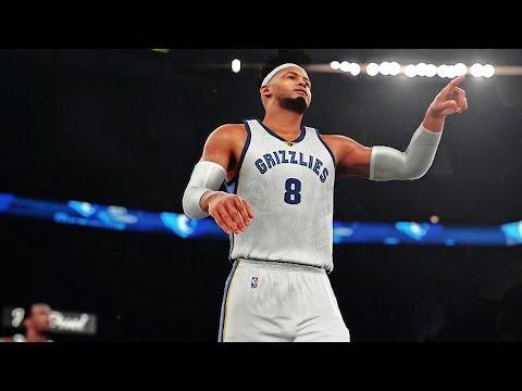 NBA 2K16 MYCAREER PS4 - Goodbye Memphis, I Got Traded!!!