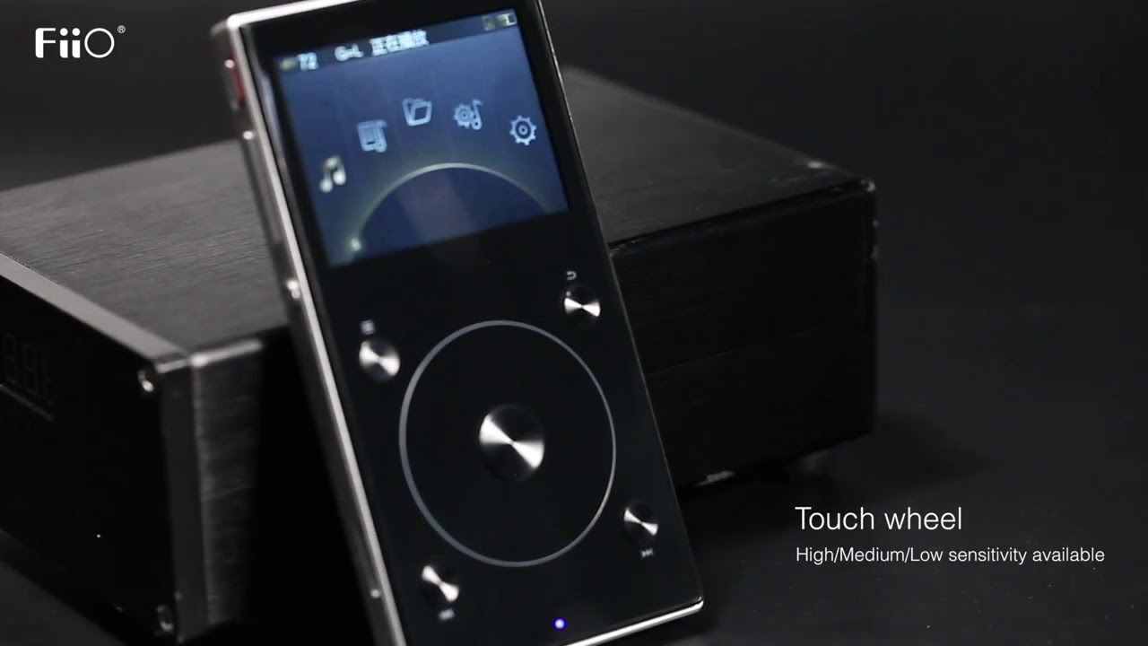 FIIO X3 PORTABLE PLAYER DRIVER FOR WINDOWS