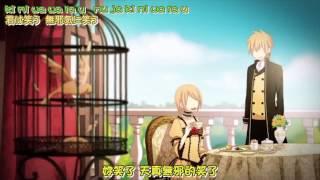 【鏡音レン】【悪ノ召使 -Classical version-】鏡音連 惡之召使 thumbnail