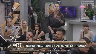 Zadruga 2   Svađa Nore I Stanije   19.05.2019.