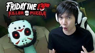 Download Video Jasonnya Lucu 🤣 - Friday the 13th: Killer Puzzle - Indonesia MP3 3GP MP4