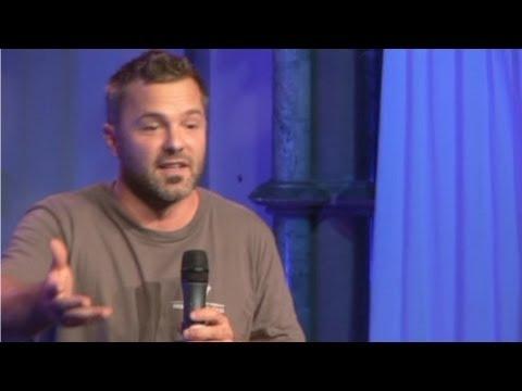 How to be true to yourself | Matt Gutteridge