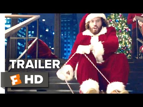 Office Christmas Party HD Trailer