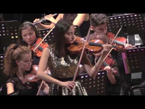 W. A.Mozart Concerto n 3 Miranda Mannucci