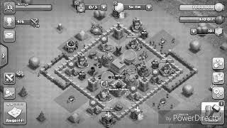 R.I.P. Level 128 Account | Clash of Clans let's play #005