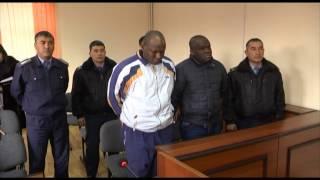 """""""Фокусники"""" из Нигерии будут изучать государственный язык в казахстанской тюрьме"""