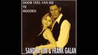 1997 SANDRA KIM & FRANK GALAN door veel van mij te houden