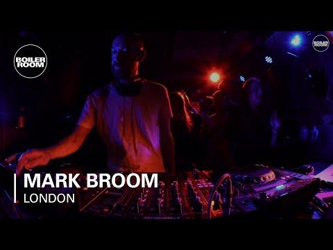 Mark Broom Boiler Room London DJ Set