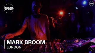 Mark Broom Boiler Room London DJ Set