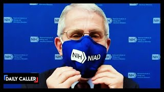 Dr. Fauci's Ever-Evolving Message On Masks