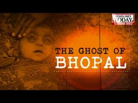 Revisiting the Bhopal Gas Tragedy 30 Years later