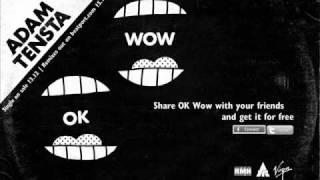 Adam Tensta - Ok Wow